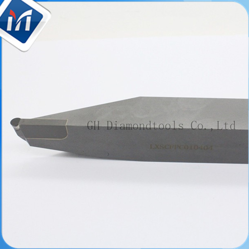 <font><b>R3</b></font> Diamond turning <font><b>tools</b></font> aluminum hub wheel PCD cnc lathe cutter finishing cutting <font><b>tools</b></font> with Right direction image