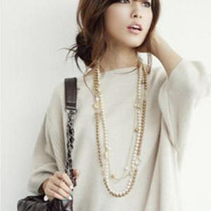 Korean Style Women MultiLayer