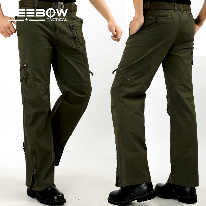 Compare Prices on Cargo Pants for Young Men- Online Shopping/Buy ...
