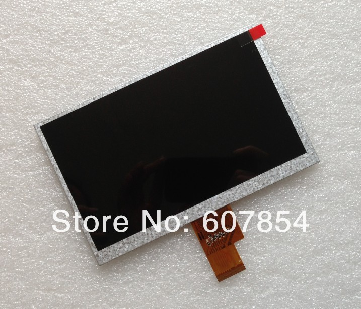 Brand New Original 7 inch Tablet LCD Screen EJ070NA-01J for Ramos W17 Newsmy S2 Sanei N79 Ampe A78 A79 Tablets LCD Replace LCDS купить