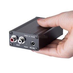 Image 4 - Nobsound mini amplificador de vinil, pré amplificador de fono, palco mm, plataforma giratória riaa, classe única, preamp discreto
