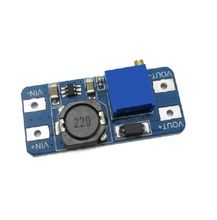 MT3608 DC-DC Step Up Power Apply Module Booster Power Module2A for Arduino