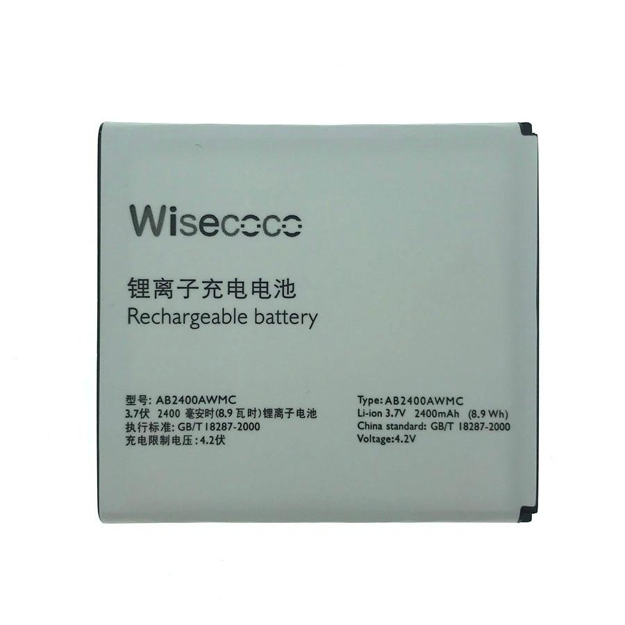 NOUVEAU 2400 mAh AB2400AWMC Batterie Pour Philips W6500/W732/W832/W736/W737/D833 Téléphone + numéro de suivi