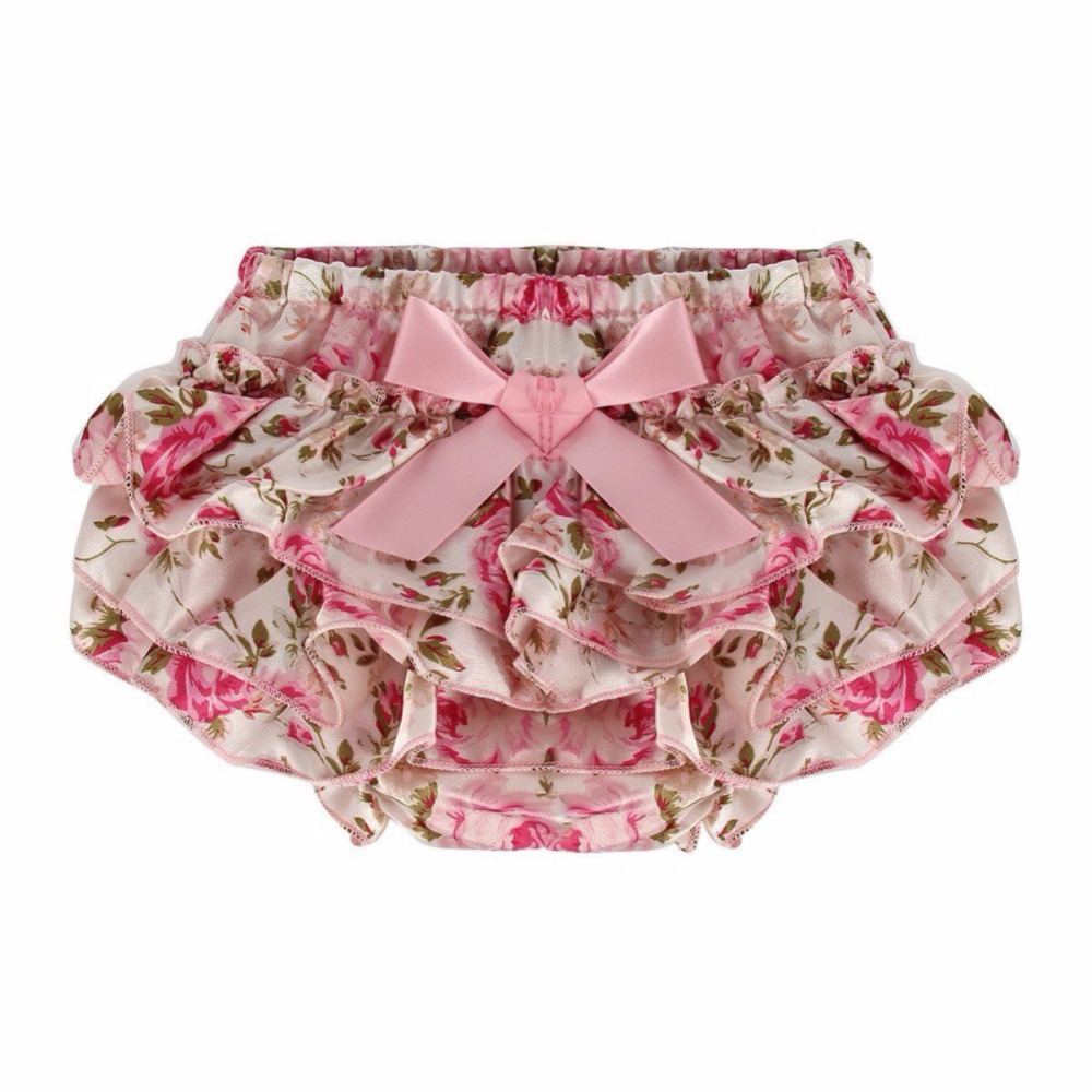 0-18M-Cute-Newborn-Baby-Girls-Solid-Color-Crown-Print-Clothes-Short-Sleeve-Bodysuit-Lovely-PP-Pants-2-Pcs-Set-2