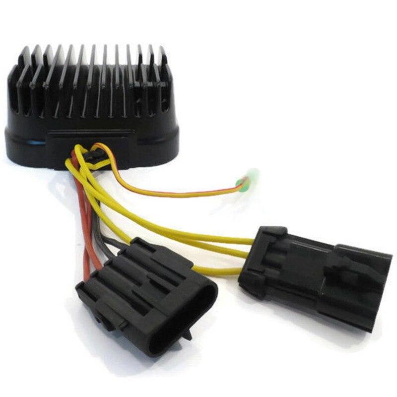 Accessori moto Voltage Regulator Rectifier per Polaris RANGER RZR 800 SPORTSMAN 500/800 MVRS