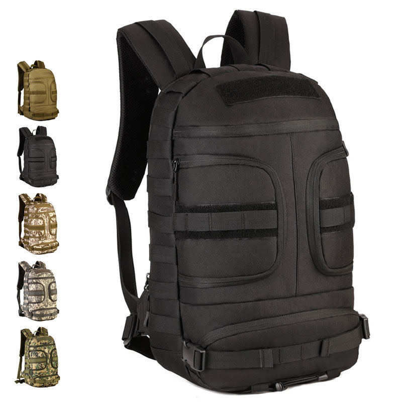 Sac de Sport en plein air sac à dos militaire sacs tactiques multi-fonctionnels armée sacs à dos tactiques durables Nylon Camping randonnée sac à dos