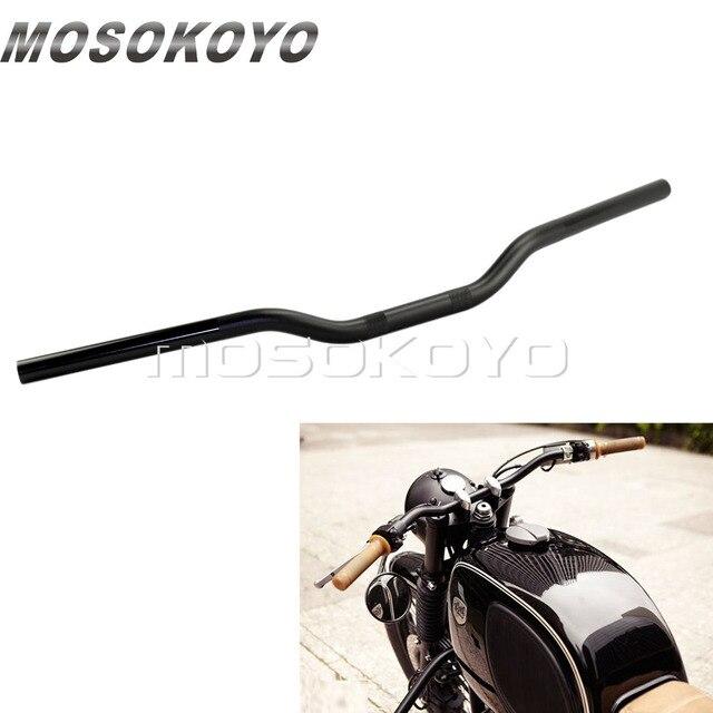 Black Motocross 7/8\