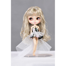 Neo Blythe Lacey Floral Dress