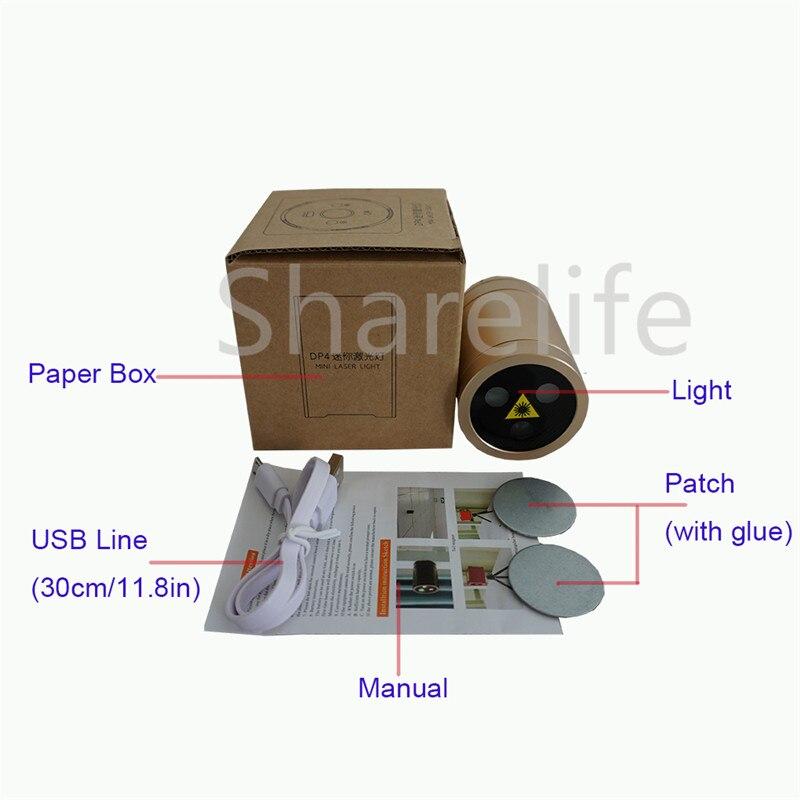 DP4-RGB-package