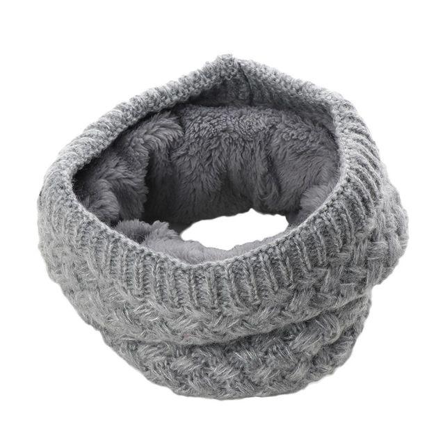 Winter Warm Neck Scarf