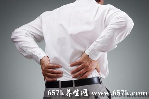 腰痛的原因 主要有这4点原因657k叫你腰痛按摩手法