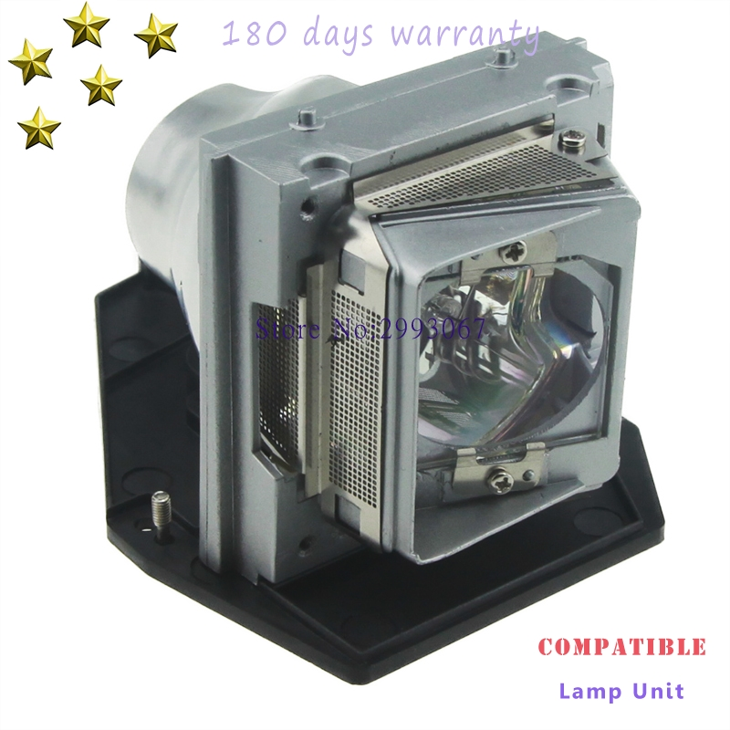 High quality EC.J6400.001 Replacement Projector bulb with housing for ACER P7280,P7280i Projectors