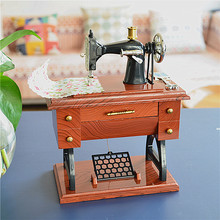 music box to send bestie birthday special graduation practical men and women teachers and classmates Friends Christmas