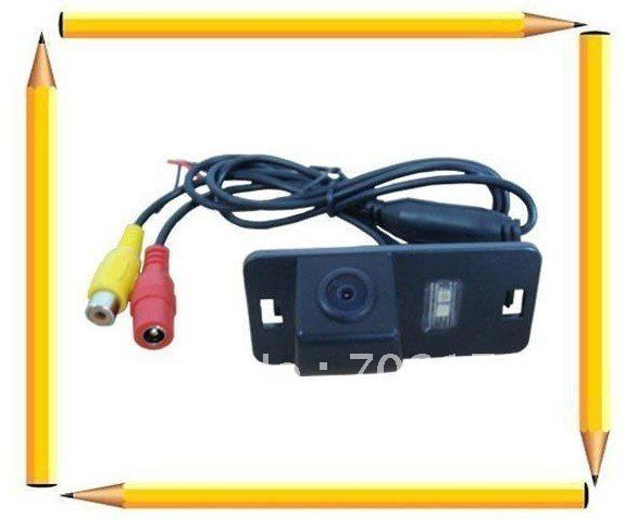 Car Rear View camera Reversing backup Camera paking camera for BMW E46 330d 323ci 320cd M3 E90 E91 E92 E60 E61 E62 E63