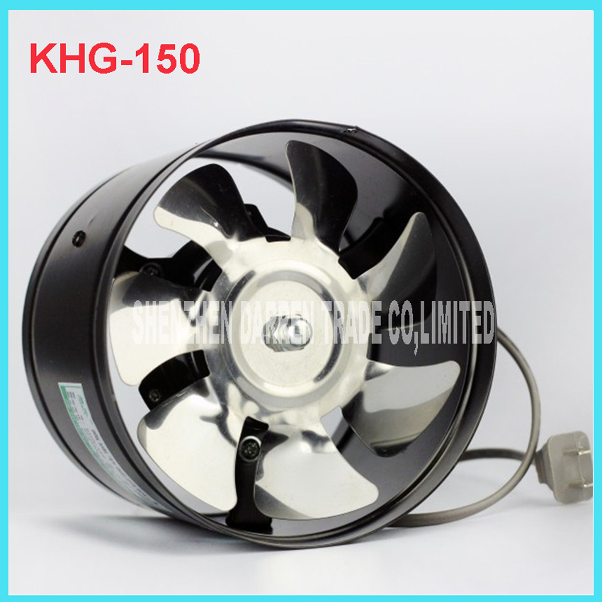Khg 150 air cleaning of the kitchen ventilator axial fan for Bathroom exhaust fan cleaning service