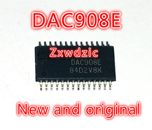 5Pcs/lot DAC908E TSSOP28 SMD IC new original