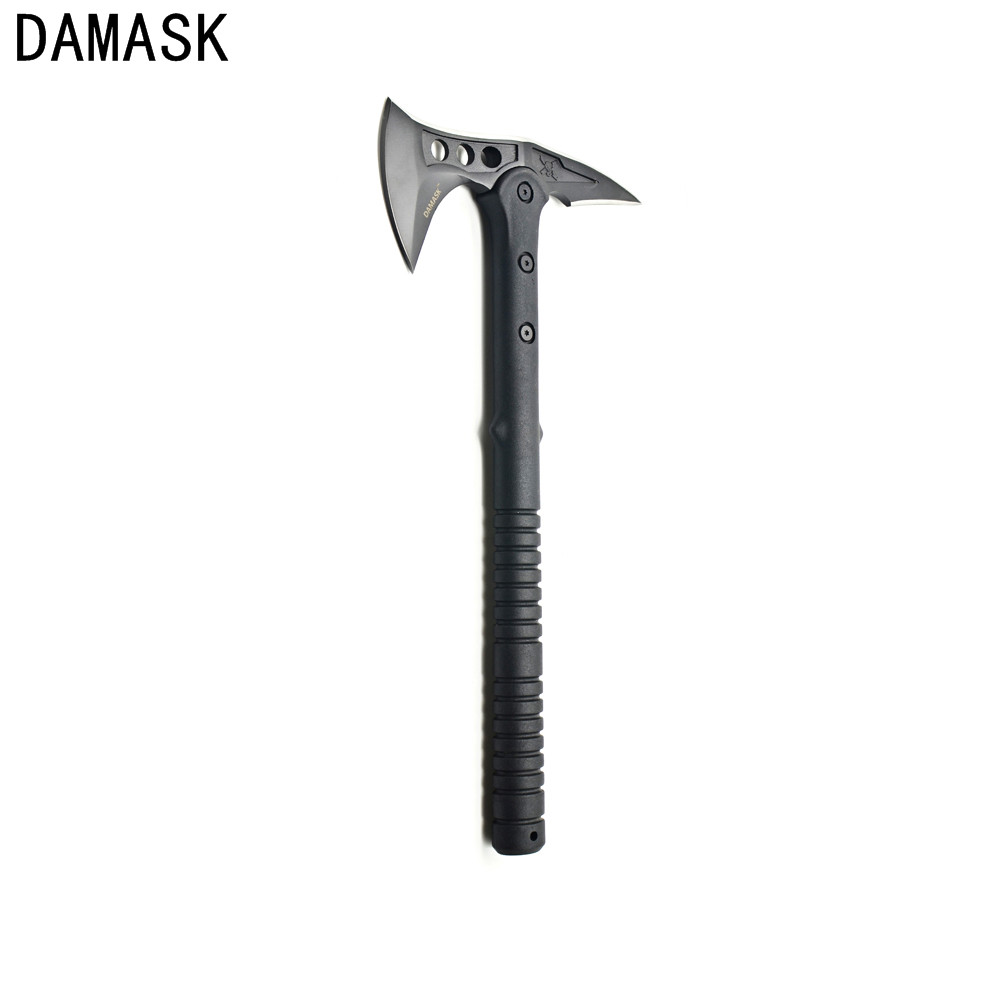 font b Best b font Quality Damask Woodworking Garden Building Axe Fire Ice Army Rescue
