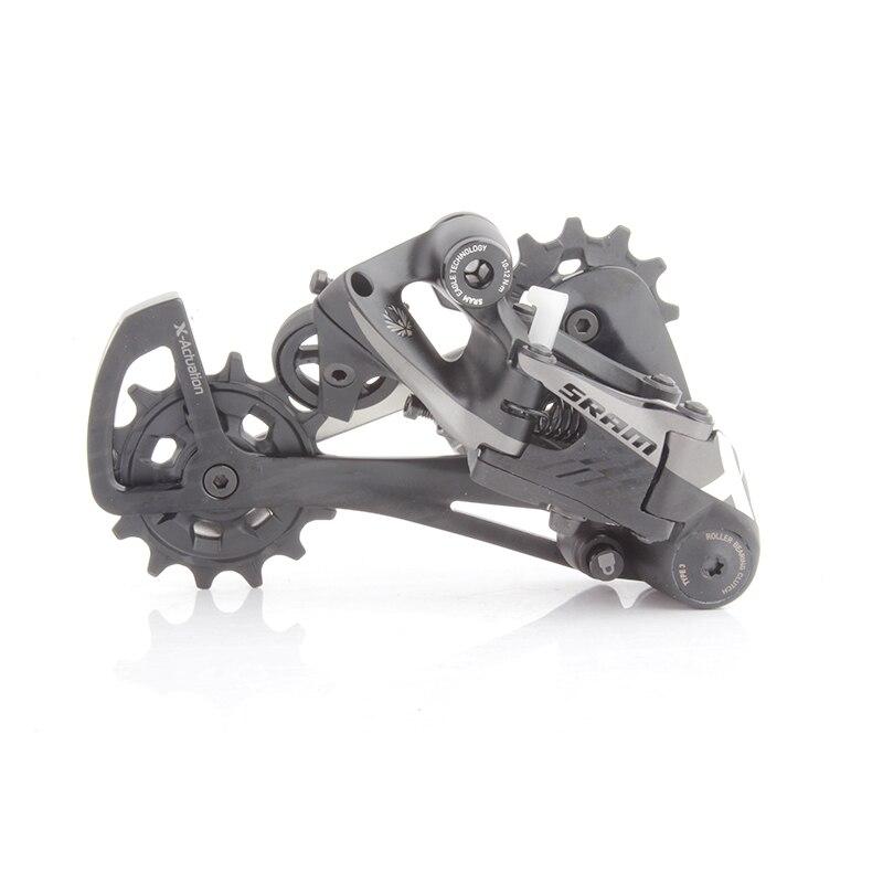 SRAM X01 EAGLE 12S Speed MTB Bicycle Rear Derailleur Black