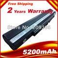 8 CELL аккумулятор для Ноутбука Asus U30 U35 U45 UL30 UL30A UL50 UL80 UL80A A41-UL50 A41-UL80 A42-UL30 A42-UL50 A42-UL80