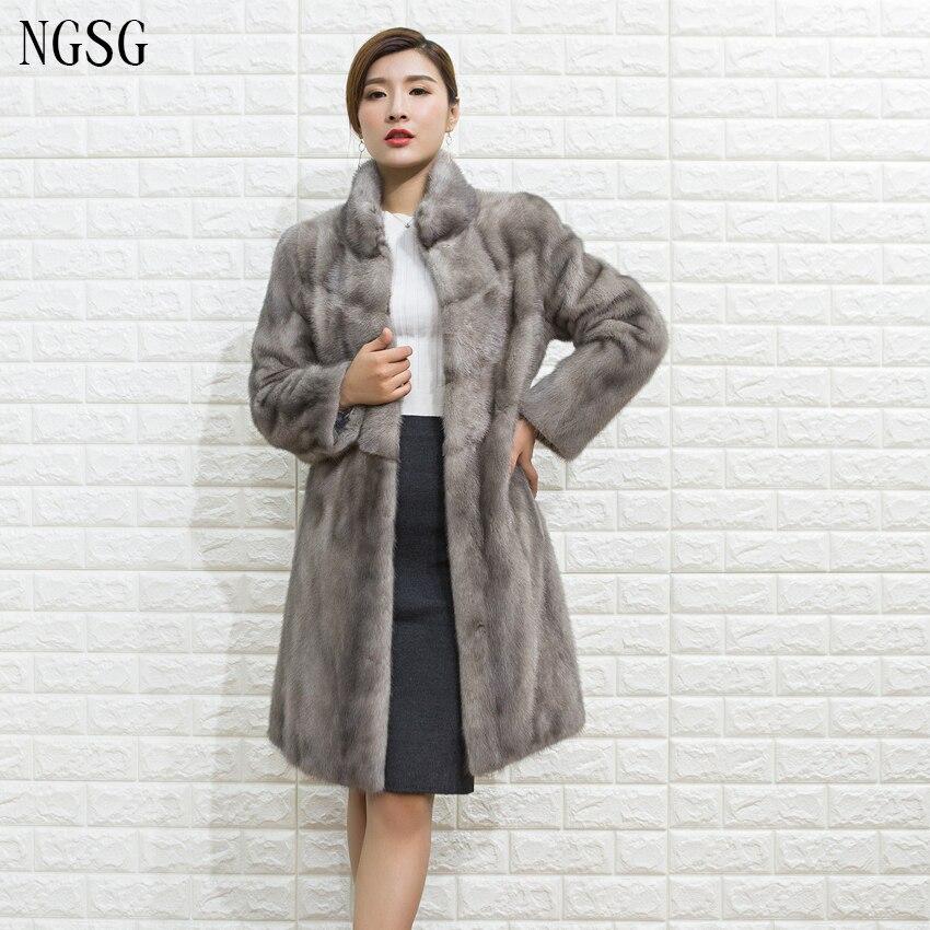 Popular Modern Fur Coats-Buy Cheap Modern Fur Coats lots from ...