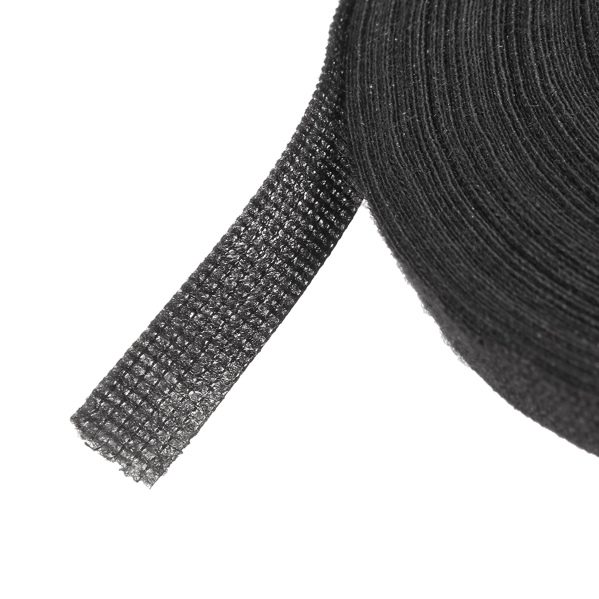 Mtgather Natural Rubber Car Wiring Loom Harness Adhesive Cloth Sleeve Fabric Black Tape Cable 9mm X 25m In Sealers From Home Improvement On