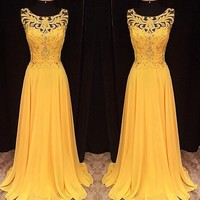 Summer Women Casual Sexy Sleeveless Lace Evening Party Dress Female Elegant Backless Long Maxi Dress Gold