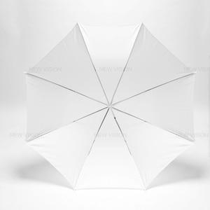 Image 5 - 2ピースgodox 33 84センチ白色軟傘ソフトトランスルーセントアンブレラ用フォトスタジオ写真撮影拡散