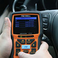 FOXWELL NT301 OBD OBDII Car Code Reader Diagnostic Scan Tool Multi-system Scanner for all OBD2 Compliant Cars