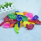 ★  Латексная точка красочный круглый шар игрушки 12 дюймов ну вечеринку свадебные украшения день рожден ★
