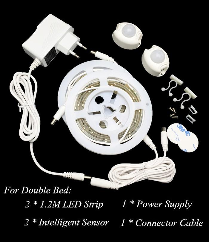 Double LED Strip Light (1)