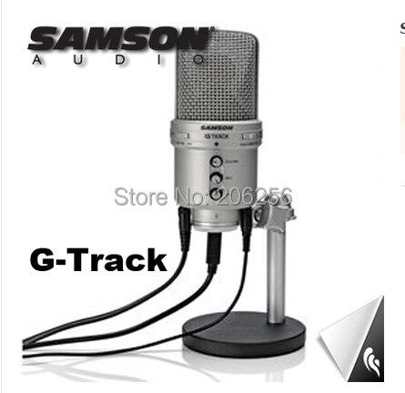 SAMSON GTRACK DRIVERS FOR MAC