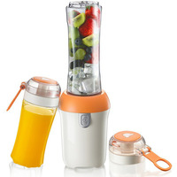 Machine Portable Fruit and Vegetable Juicer Size Double Cups
