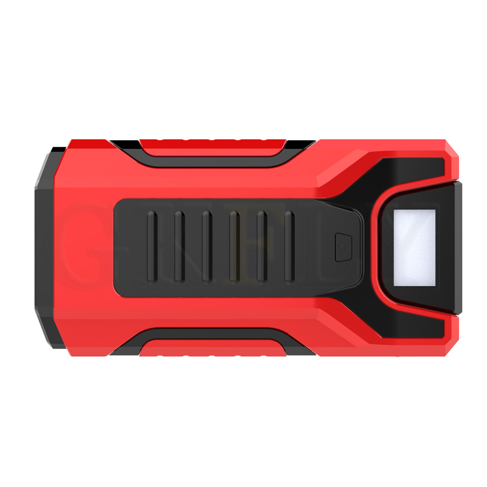 800A Peak Car Jump Starter 12V 20000mAh Portable Starting Device Car Charger For Car Battery Power