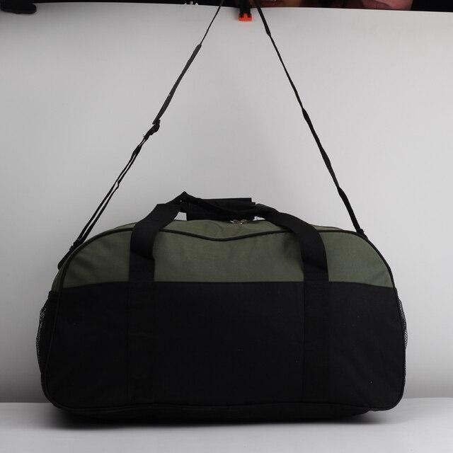 Bolsa de viaje bolsa de mano Femenina de gran capacidad de la luz ambiental