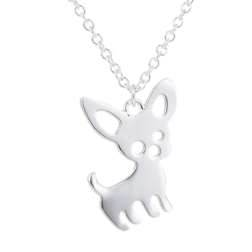chiwawa necklace