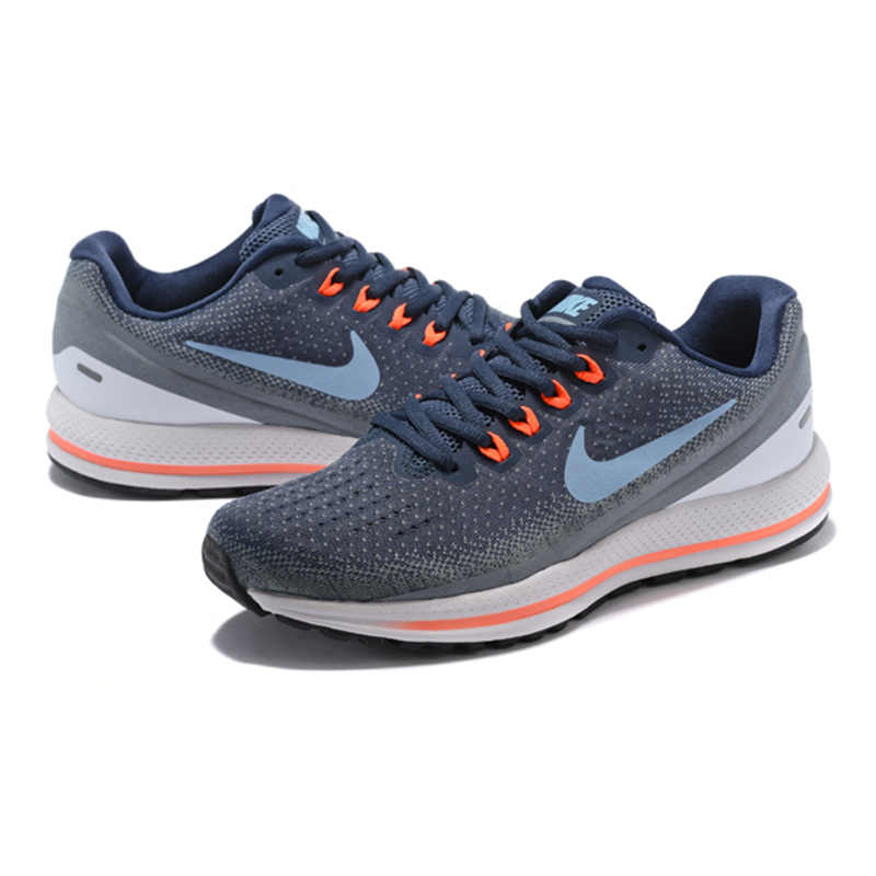 half off 1ac49 39bd6 ... NIKE AIR ZOOM VOMERO 13 Men s Running Shoes, Shock Absorption  Breathable Wear-resistant Lightweight ...