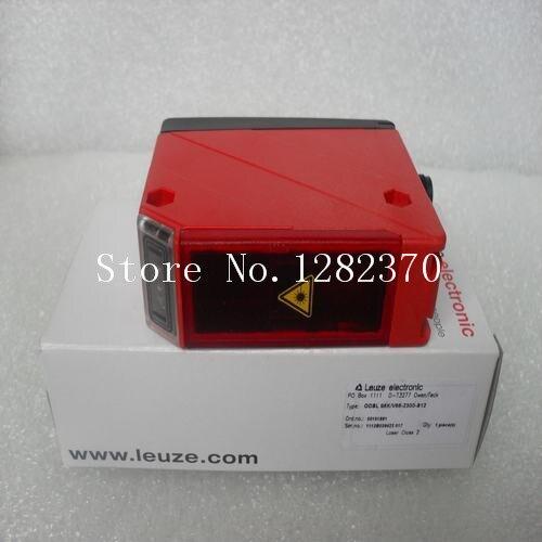 [BELLA] New original special sales Leuze distance sensors ODSL 96K / V66-2300-S12 Spot[BELLA] New original special sales Leuze distance sensors ODSL 96K / V66-2300-S12 Spot
