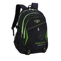 New Children School Bag Backpack Kids Orthopedic Backpack Schoolbags Kids Satchel Elementary School Backpack For Boys