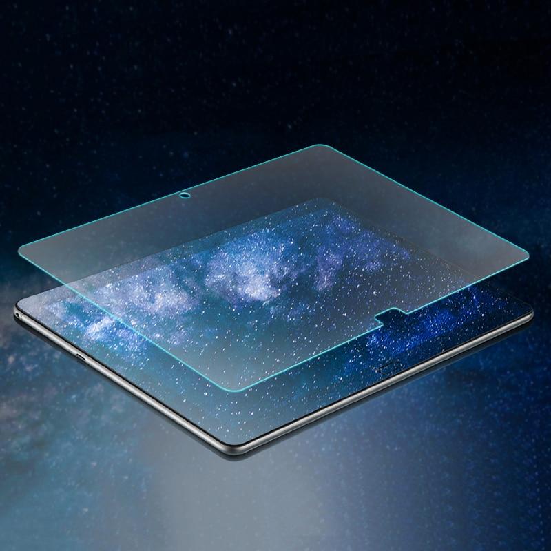 Membrana de vidrio templado para Huawei MediaPad M5 Lite 10 10,1 BAH2-W09/W19 BAH2-L09 película de acero para tableta protección de pantalla templado