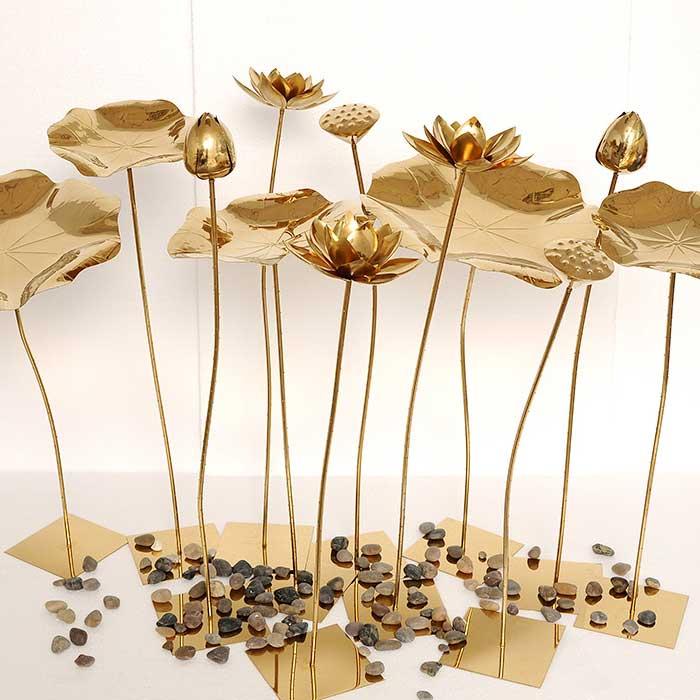 Achetez en gros moderne sculpture en acier en ligne des - Sculpture exterieure metal ...
