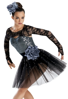 Children's Adult Jazz Dance Ballet Performance Clothing Sequined Skirt Pettiskirt Suit Stage Costumes Costumes