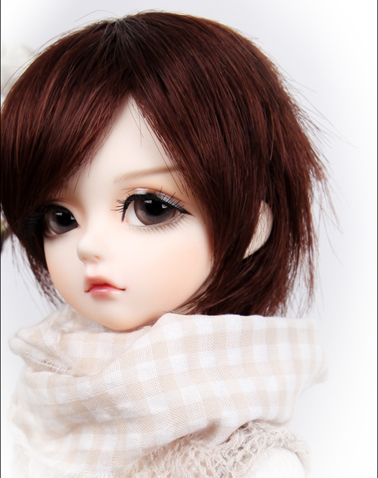 1/4 scale BJD lovely kid BJD/SD LUTS Kid Delf cute Boy SALGOO figure doll DIY Model Toys.Not included Clothes,shoes,wig oueneifs bjd clothe sd doll 1 4 clothes girl boy baby long hooded jumpsuit hyoma chuzzl send socks luts volks iplehouse switch