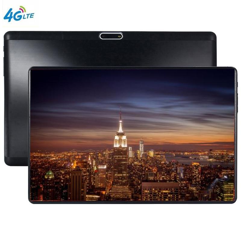 Le S119 10 pouces tablette PC MTK8752 Octa Core 4 GB RAM 64 GB ROM double SIM 8.0MP GPS Android 7.0 1280*800 IPS la tablette enfants 4G LTELe S119 10 pouces tablette PC MTK8752 Octa Core 4 GB RAM 64 GB ROM double SIM 8.0MP GPS Android 7.0 1280*800 IPS la tablette enfants 4G LTE