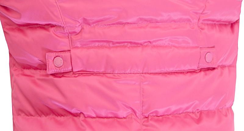 Women\'s Long Regular Parkas Coats Jackets RBS-C LYQ112 4