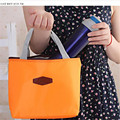 Thermal Cooler Insulated Waterproof Lunch Carry Storage Picnic Bag Pouch lunch bag Picnic Food Bag
