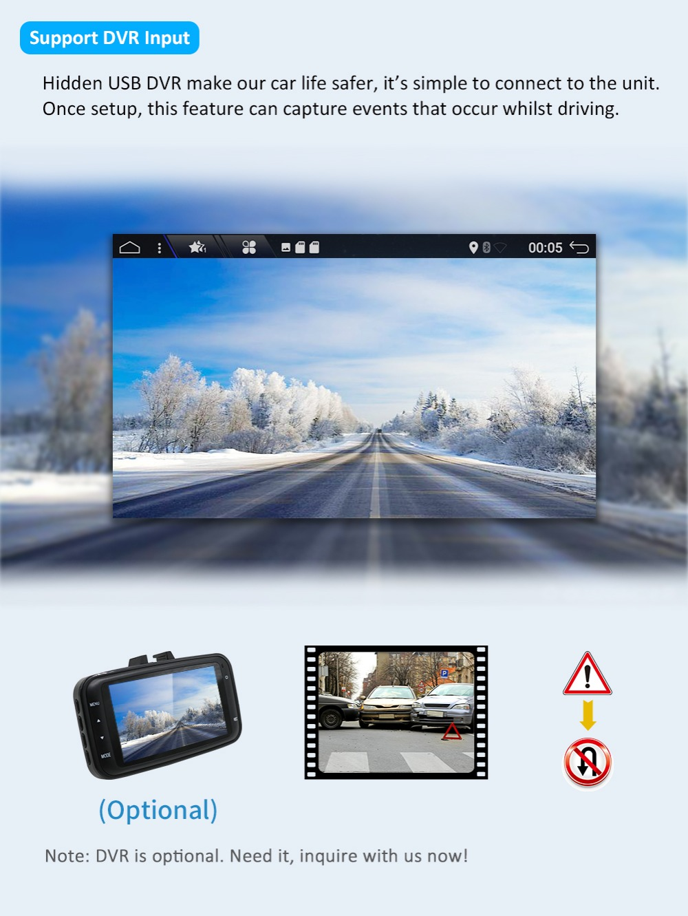 """PC carro United """"Android 20"""