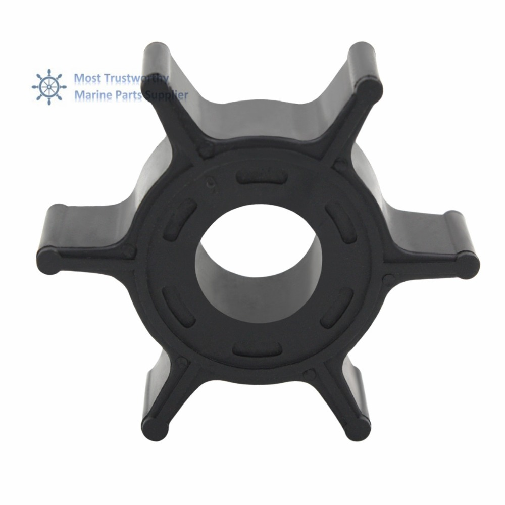 New Water Pump Impeller For HONDA 19210-ZW9-013 19210-ZW9-003 18-3100 500347