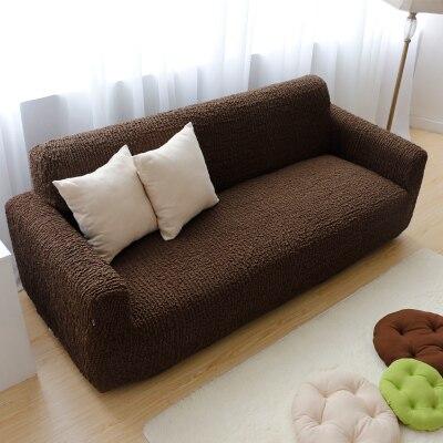 Four Seasons elastic Futie all - inclusive multi - functional non - slip dust cover elastic sofa cover