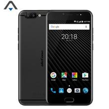 Original Ulefone T1 cellphone Helio P25 RAM 4GB ROM 64GB Octa Core 5.5 inch 1080P FHD Android 7.0 3680mah global version celular