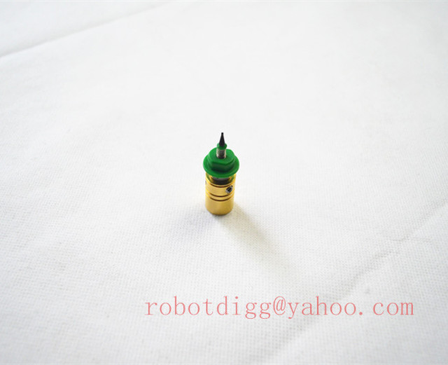501 Nozzle n  Nozzle Connector Fit for 5mm Hollow Shaft Stepper  Use for SMT Machine